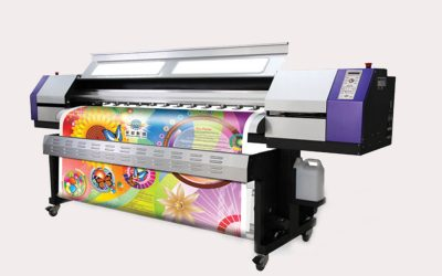 sunindia Digital Printing machine